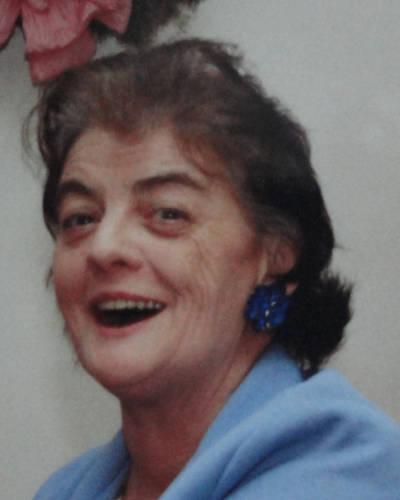Annette J. Nahnsen – 81