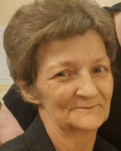Barbara Cressey – 71