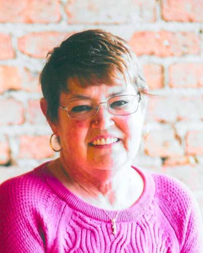 """Catherine M. """"Kathy"""" Cox – 59"""