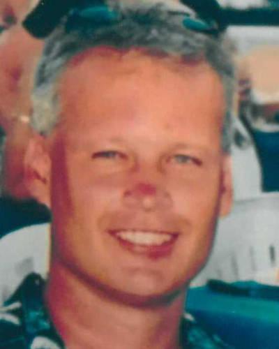 Curtis Loren Peters – 54