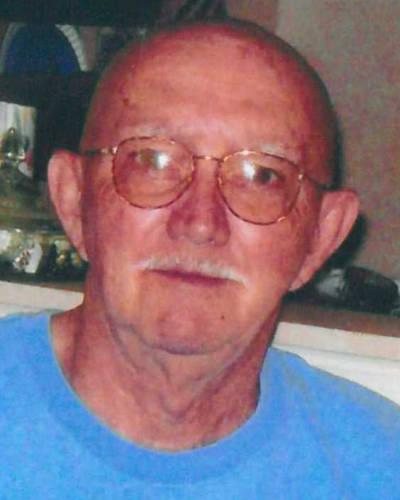 Donald D. Busch - 81