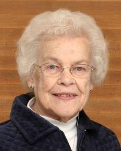 Doris J. Carlson – 93