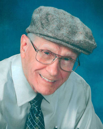 Duane A. Geronzin – 84