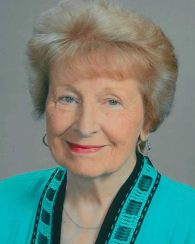 Gloria Marie Cecile Hanevold – 96