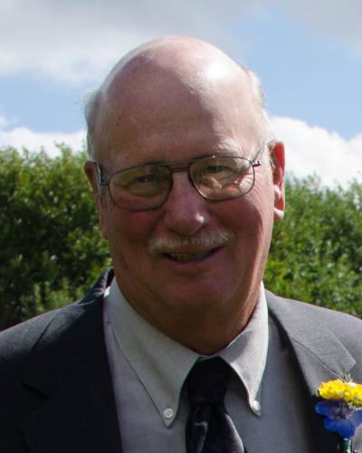 Kenneth H. Rickertsen – 68