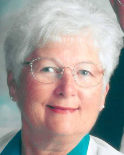 Marjorie Lou Struve – 91