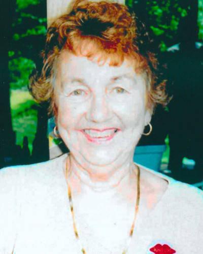 Millicent E. Stahl – 97