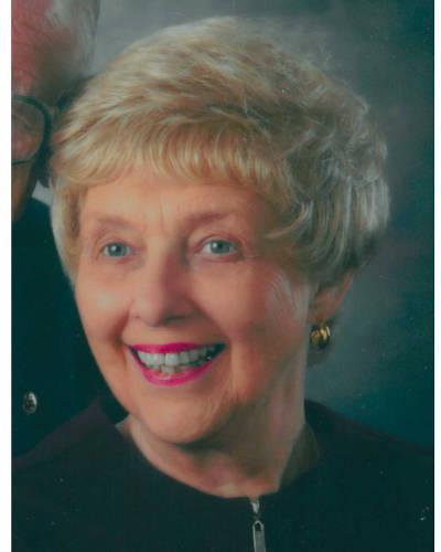 Oleeta Sue McQueen – 87