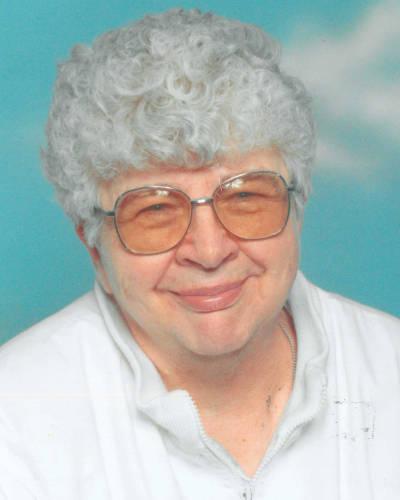 Patricia C. Osborne - 79