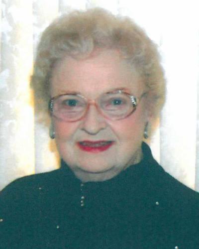 Rita G. Turner – 93