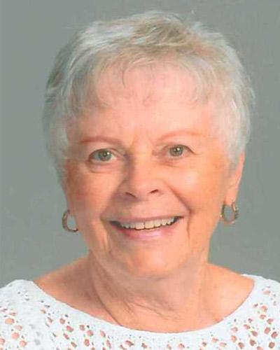 Andrea M. Blohm – 79
