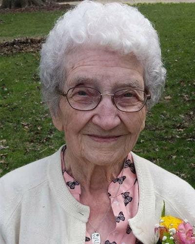 Zelma Mae Bradshaw -103