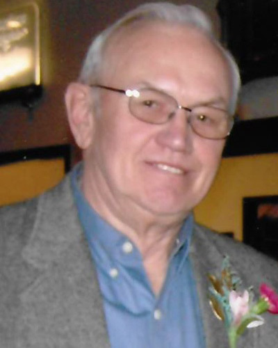 Dale G. Petersen – 77