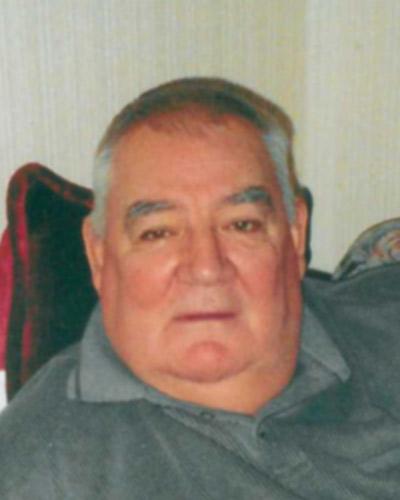 Donald R. Gibson, Sr. – 78