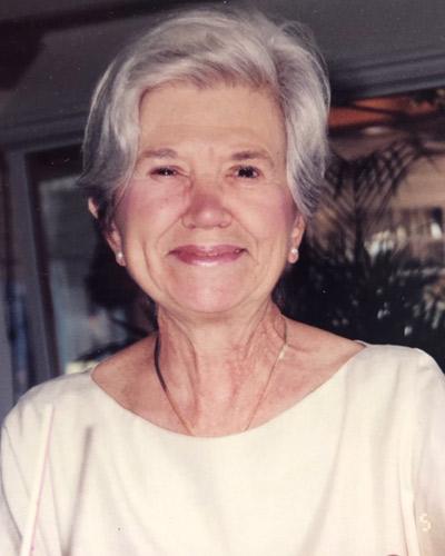 Elizabeth J. Cavanaugh – 92