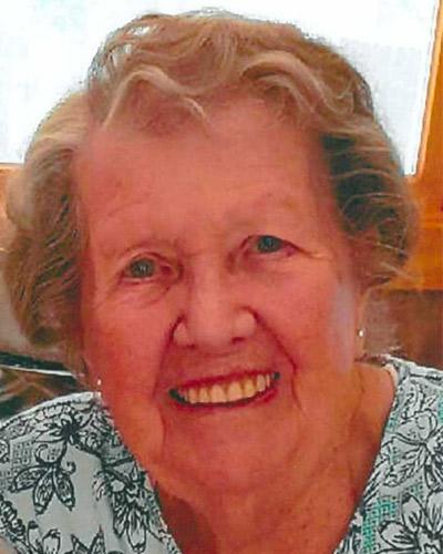 Helen L. Leavens – 89