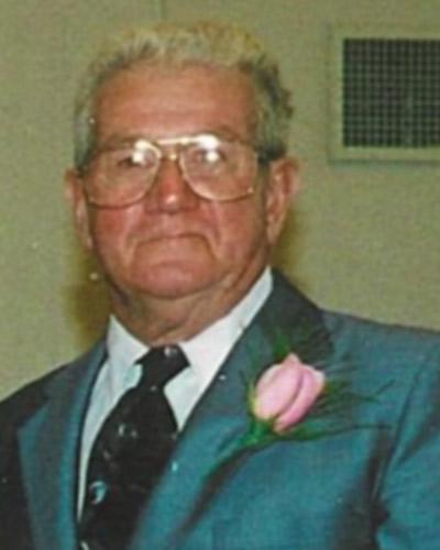 David M. Hull, age 86
