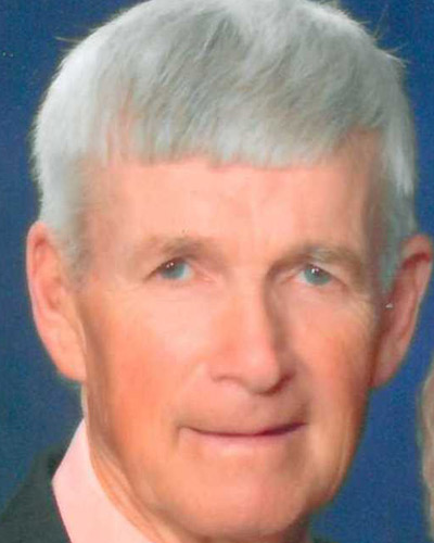 James R. Krogman – 81