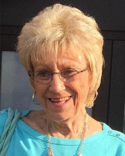 JoAnn L. (Jody) Lueders – 85
