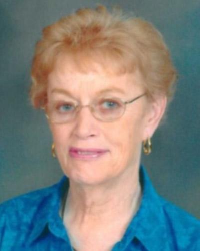 Joyce M. Feller – 83