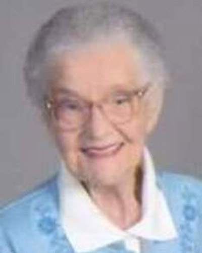 Kathleen E. Boehde – 85