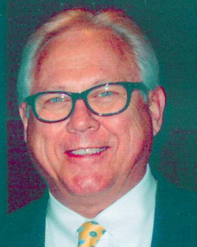 Rodger E. J. Holm – 75