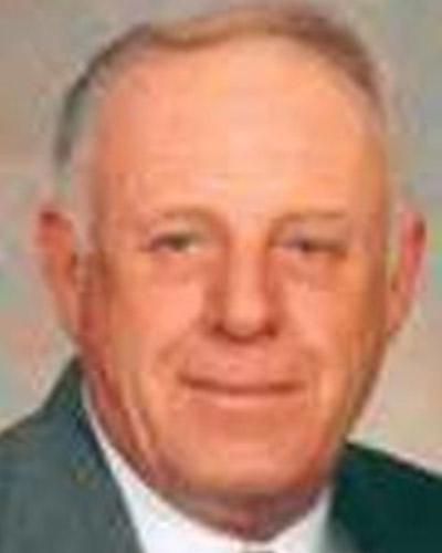 Roger J. Stoecken – 74