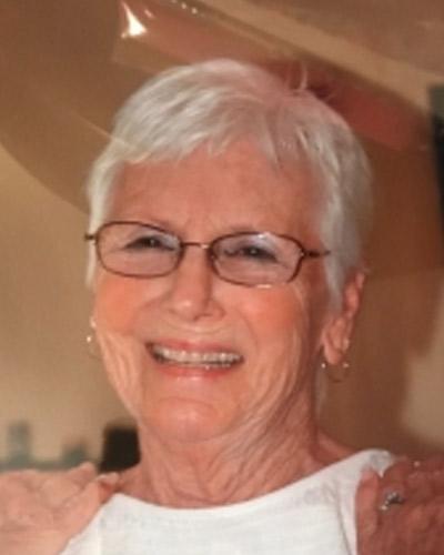 Shirley Miller Bledsoe – 84