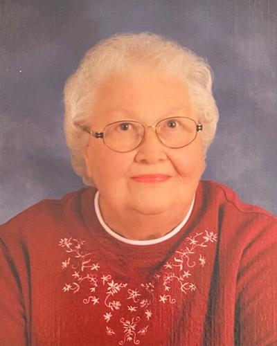 Avis June Wendt, age 82