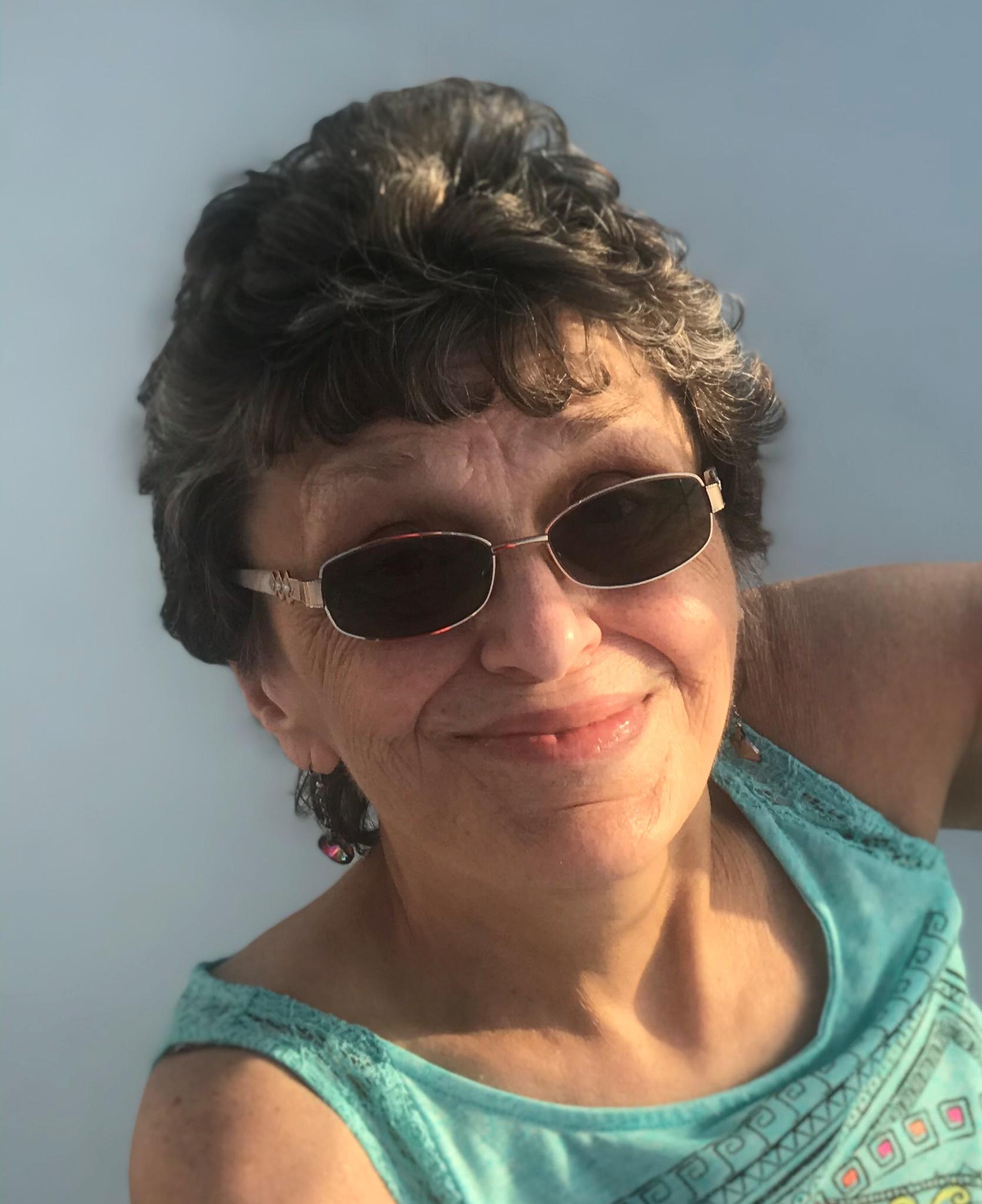 Mary M. Wilson – 65