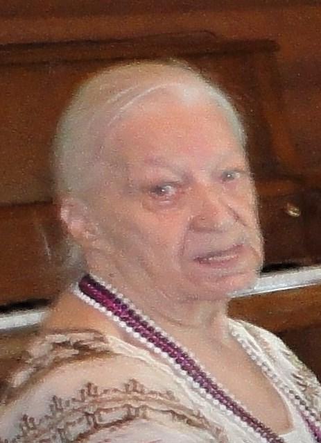 Bertha Mae Liston – 77