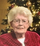 "Florence Marie ""Mary"" Emrick, 97"