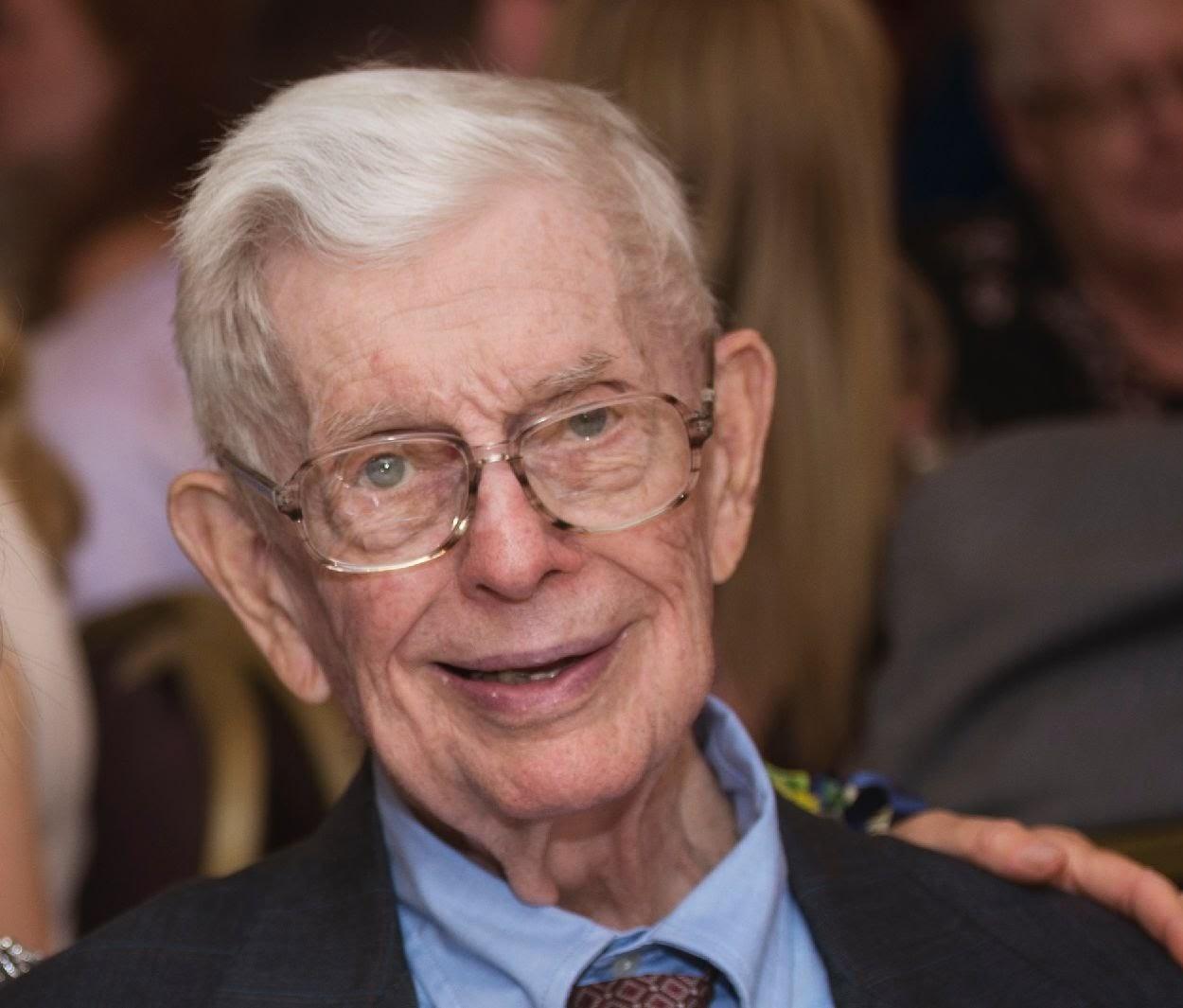 Merlyn B. Kuhl age 94