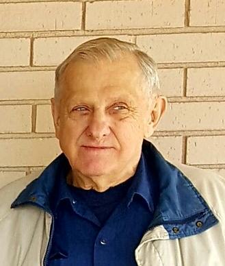 Douglas L. Suehl age 75