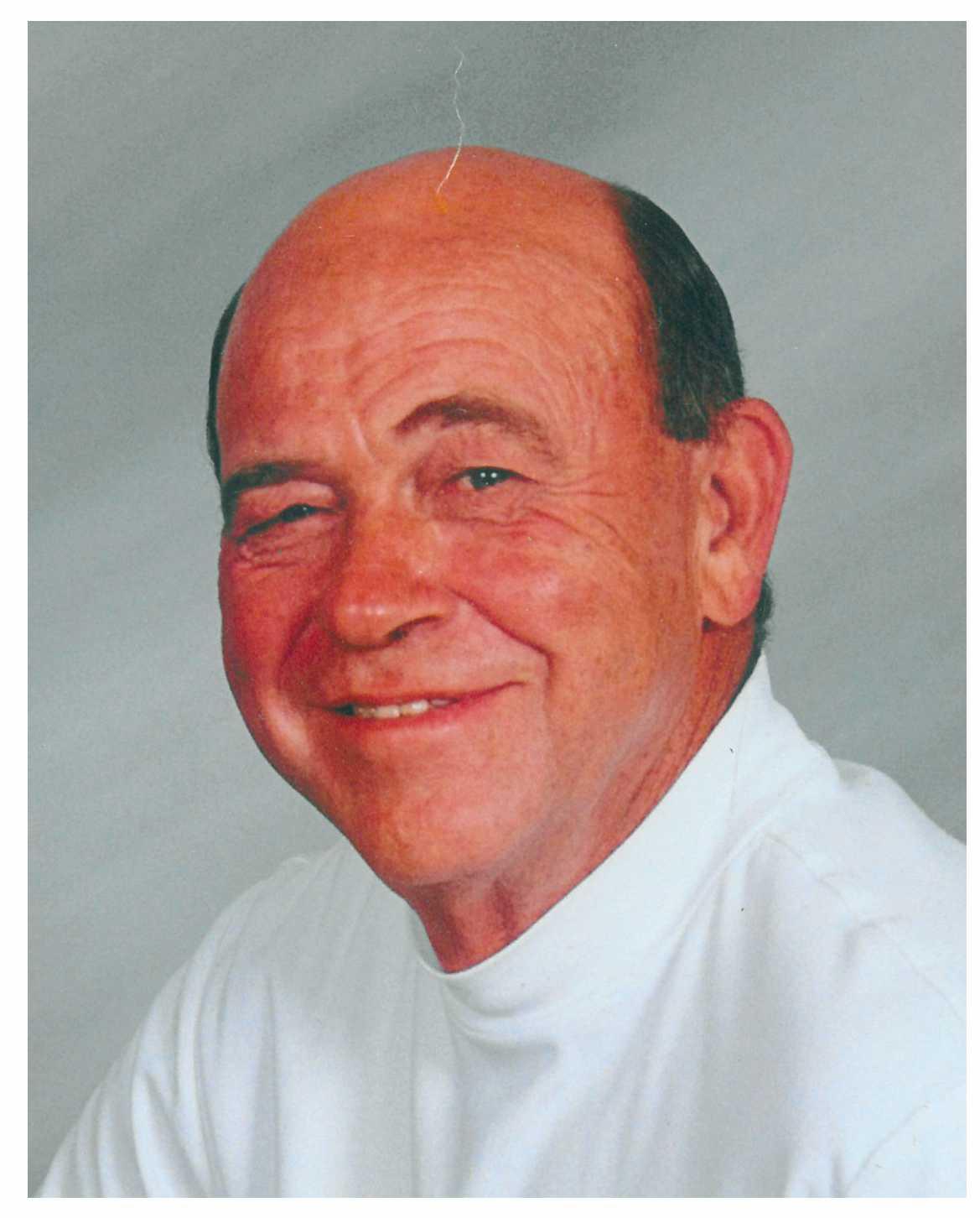 """Bernard G. """"Bernie"""" Adkins, age 78"""