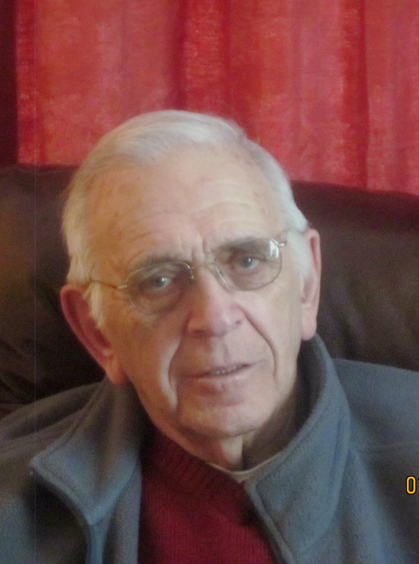Lloyd R. Mether age 89
