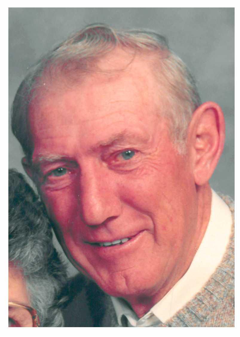 Harlan J. Miller age 88