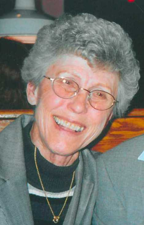 Lois E. Schwartz – 95