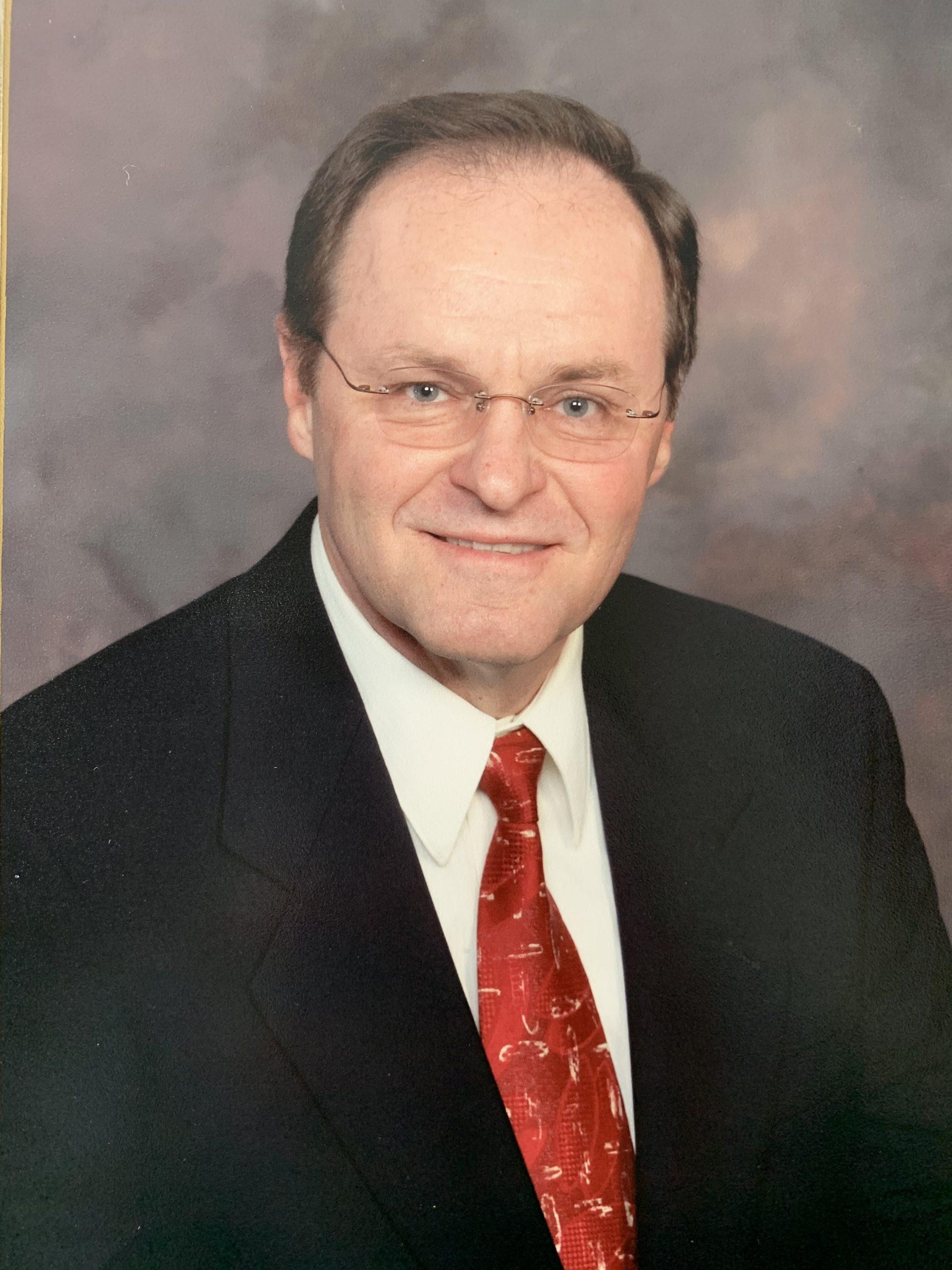 Gregory D. Scott – 69