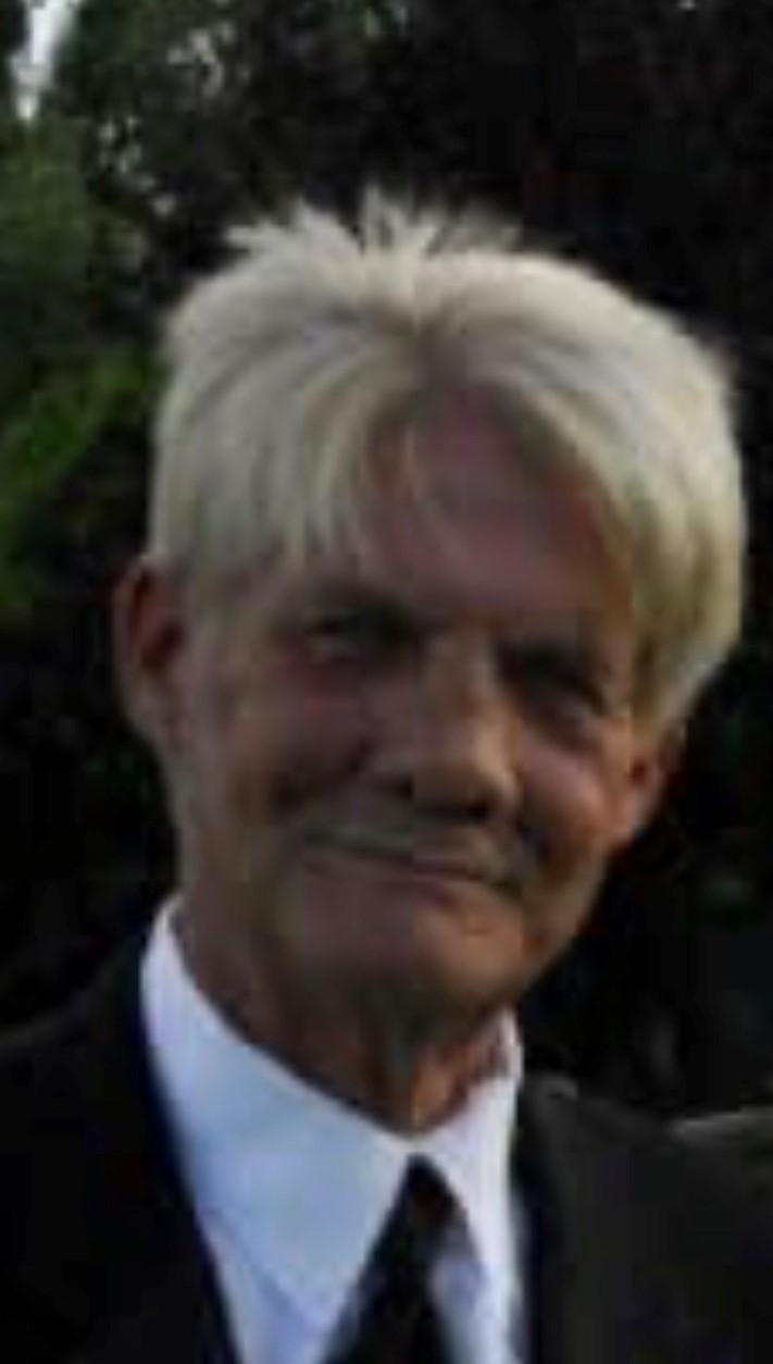 David C. Spooner – 76