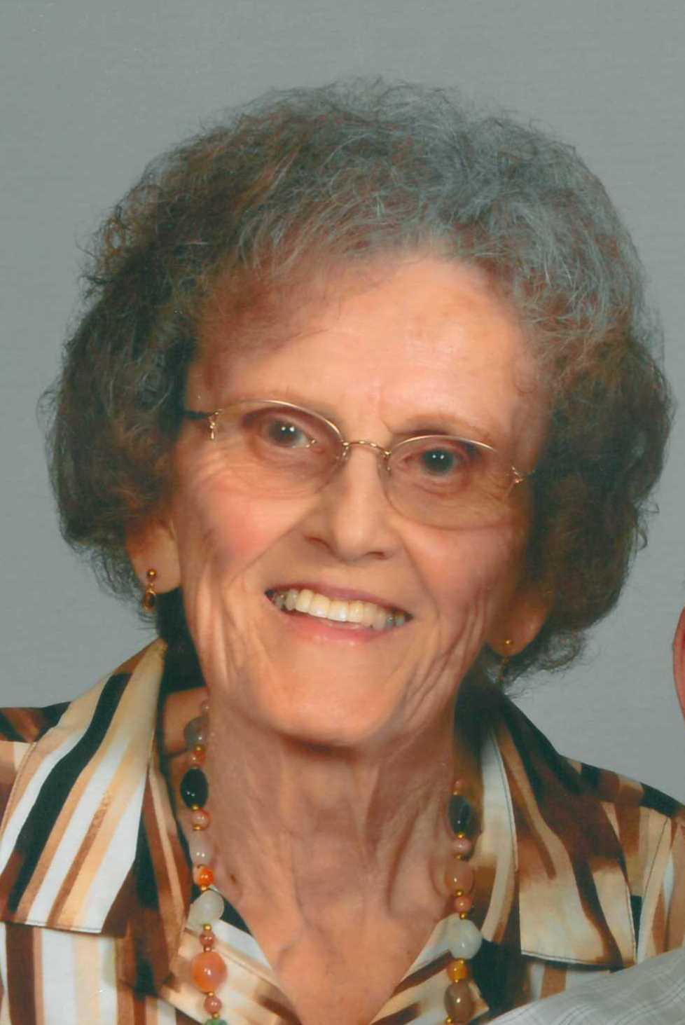Patricia F. Feldt – 86