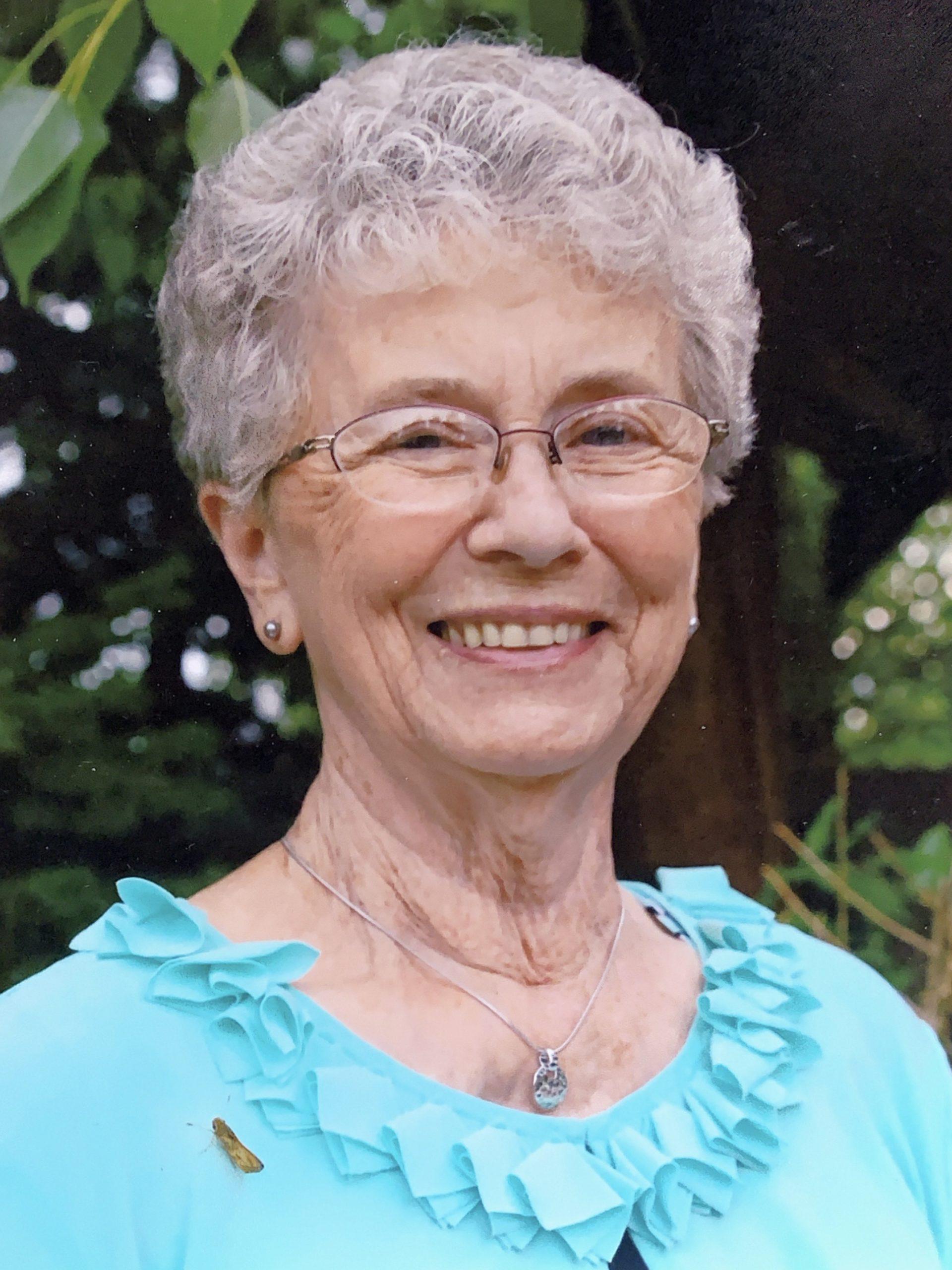 Irene O. Nielsen – 87