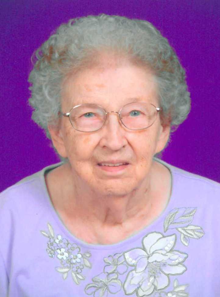 Jeanetta M. Schepler age 96