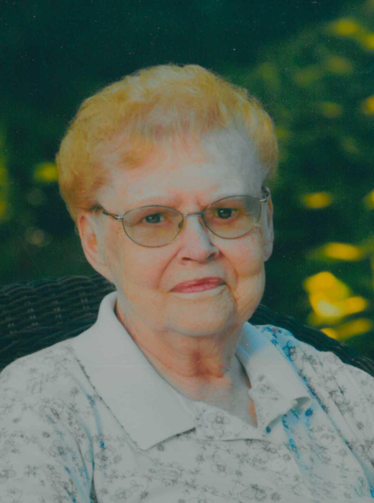 Juanita G. Steiner – 87