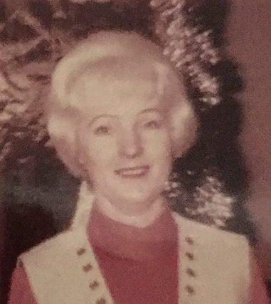 Dorothy Ann Eckrich age 94
