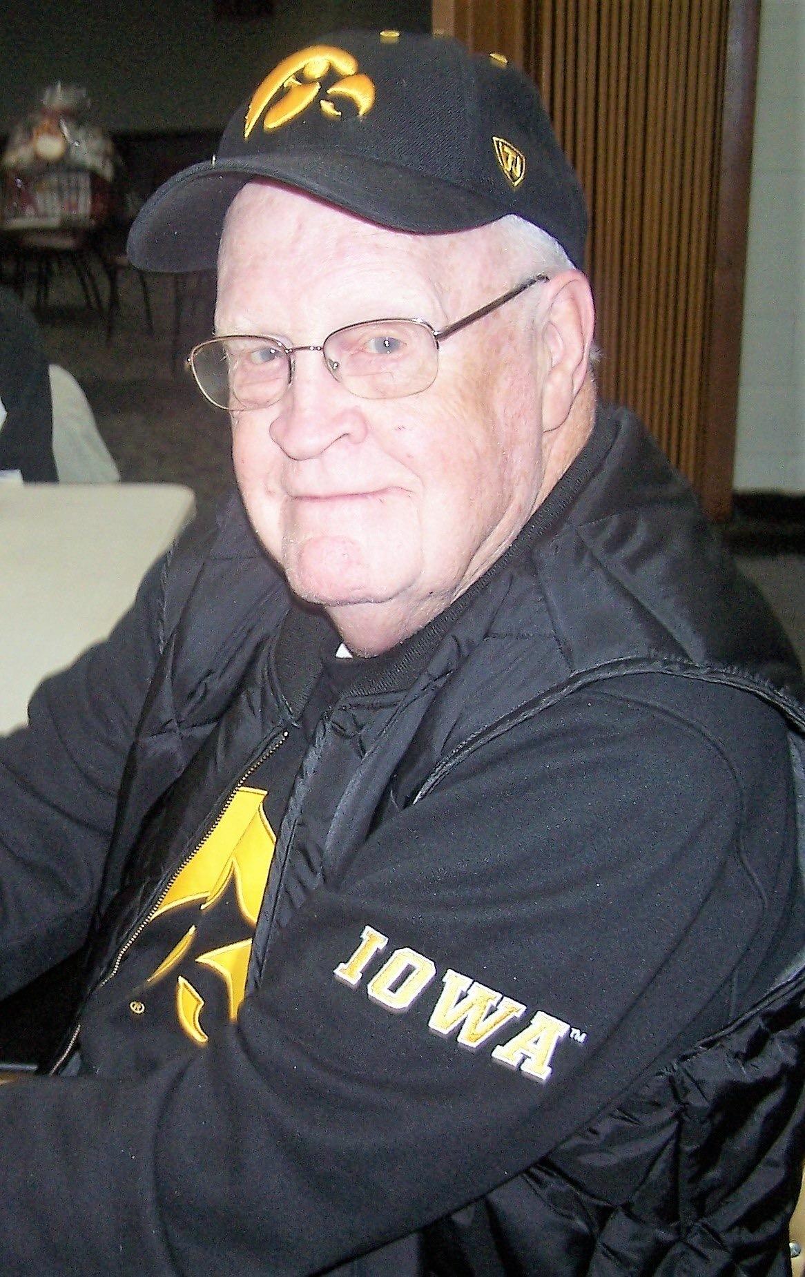 Edward J. Shannon age 90