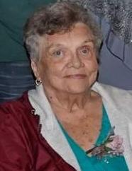 Wanda M. Hitchcock age 80