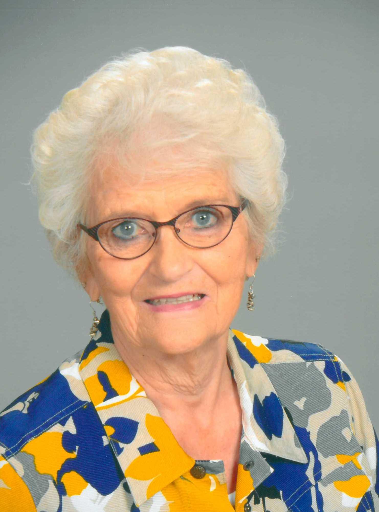 Helen Lauritzen