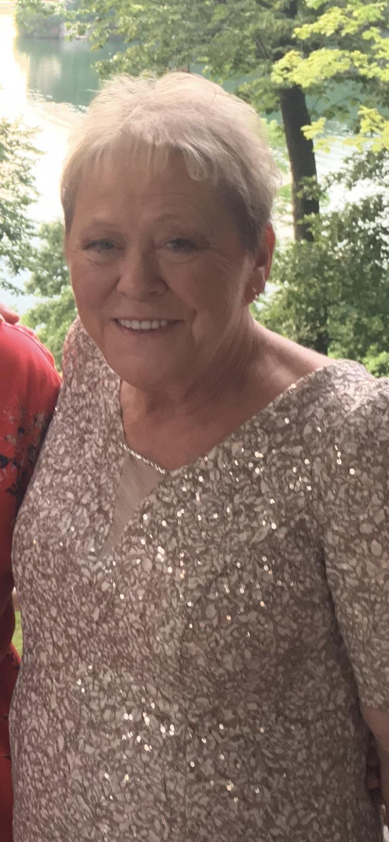 Brenda K. Pringle – 67