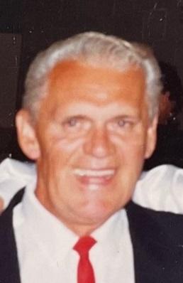 Gerald R. Determan age 87
